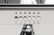 Barista-A2 volumetric pad