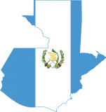 Guatamala flag