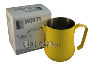 yellow motta