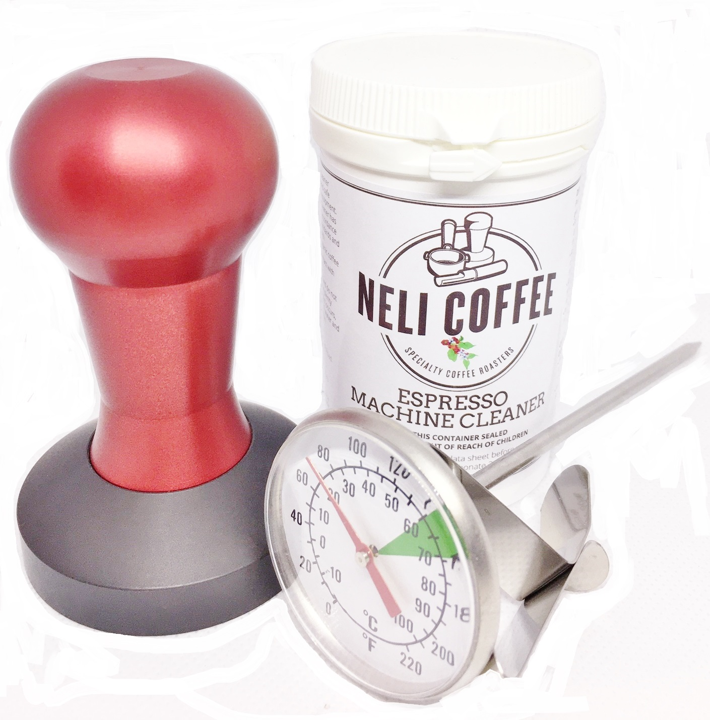 Cafe & Barista Supplies