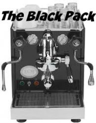 ECM mechanika black pack