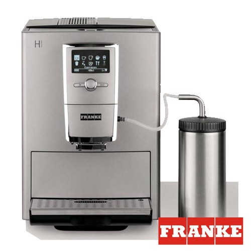 franke h coffee system neli coffee. Black Bedroom Furniture Sets. Home Design Ideas