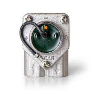 Gicar flow meter