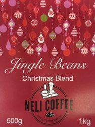 Jingle Beans