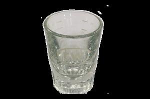 RW Shot glass