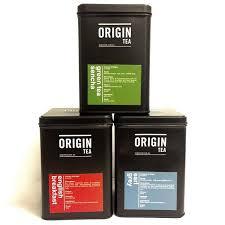 Origin Tea