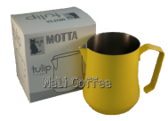 yellow motta